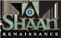 Logo Shaan Renaissance